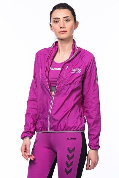 HUMMEL Kadın Yağmurluk/Rüzgarlık Adna Raincoat
