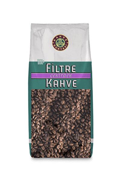 Kahve Dünyası Filtre Kahve Çekirdek 1 kg
