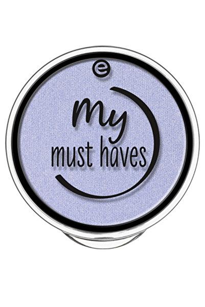 Essence Göz Farı - My Must Haves Far 15 4251232221855