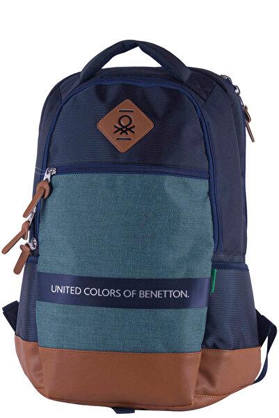Benetton Sırt Çantası  88704