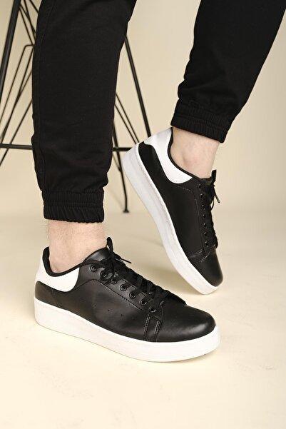 Oksit Dion Kalın Taban Erkek Sneaker