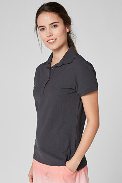 Helly Hansen Kadın Crewlıne Polo Yaka T-shirt