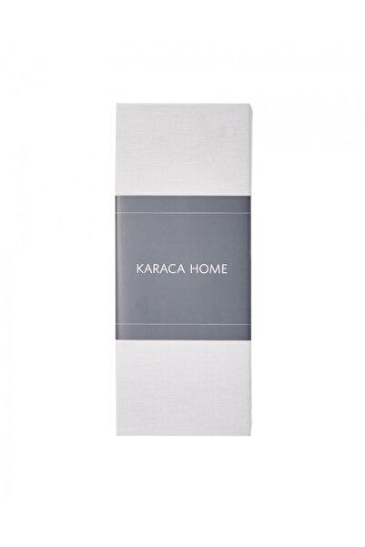 Karaca Home Fitted Çarşaf Set Tek Kişilik Ekru 200.09.01.0369