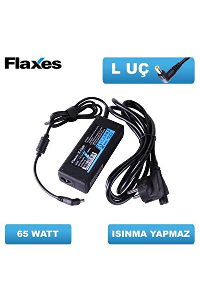 FLAXES Unıversal 19V 3.42A 65W 5.5*2.5 Notebook Adaptör fna-un191