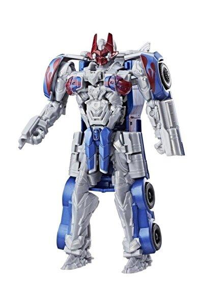 transformers Tf5 Turbo Changers Hızlı Dönüşen Figür Optimus Prime /
