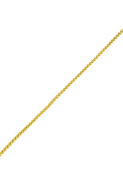 Tuğrul Kuyumculuk 22 Ayar Altın Zincir T010124
