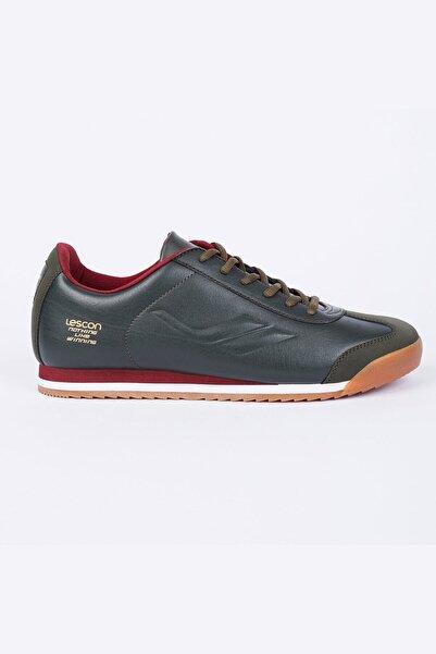 Lescon Erkek Sneaker 19KLESM6035H