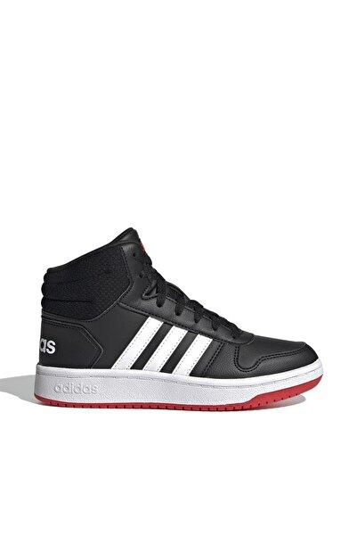 adidas Unisex Sneaker FY7009 HOOPS MID 2.0 GÜNLÜK SPOR AYAKKABI