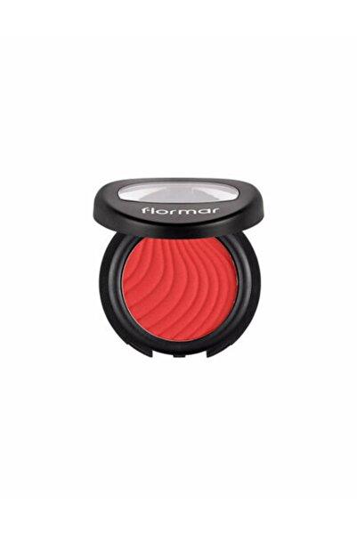 Flormar Göz Farı Ve Far Paleti - Mono Eyeshadow 042 042 Red 8682536009928 32000003