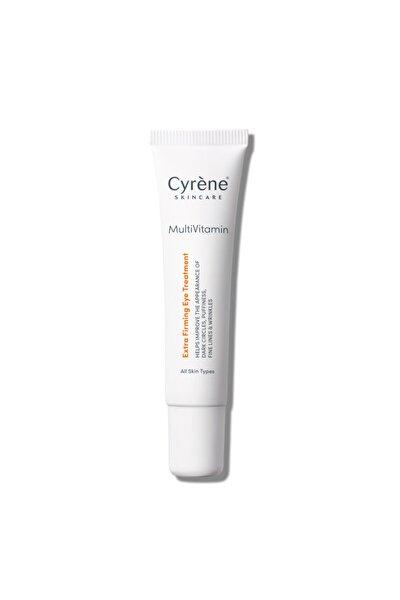 Cyrene Multivitamin Extra Firming Eye Treatment 15 ml