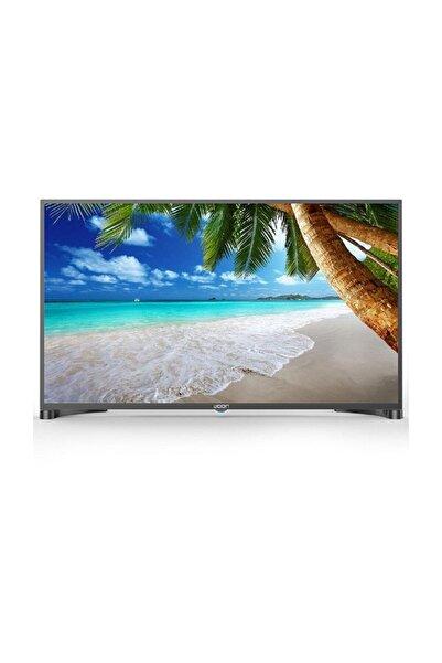 """WOON WN40DLK0937 40"""" 102 Ekran Uydu Alıcılı Full HD LED TV"""