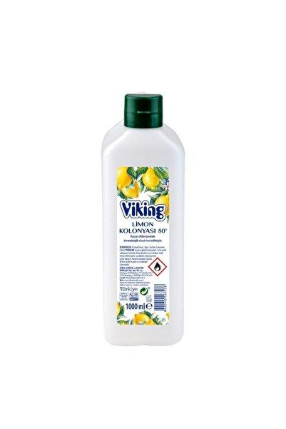 Viking Limon Kolonyası 1000 Ml
