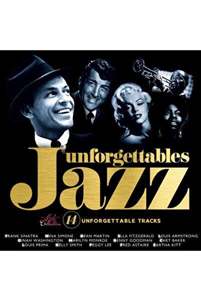 Gereksiz Şeyler Unforgettables Jazz Plak