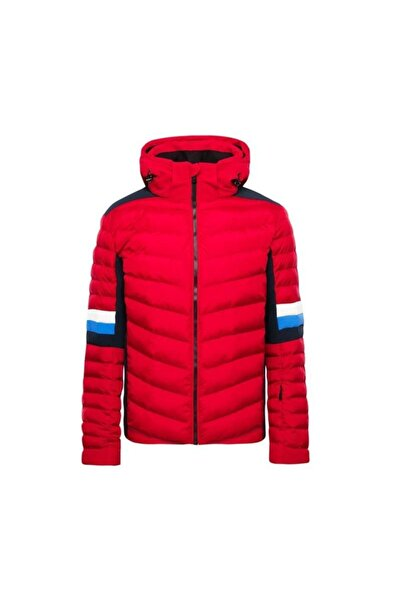 Toni Sailer Curt Erkek Kayak Montu Kırmızı