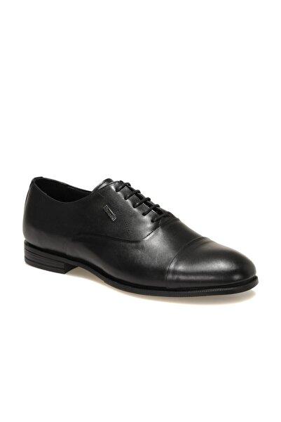 MERCEDES Bell 1fx Siyah Erkek Klasik Ayakkabı