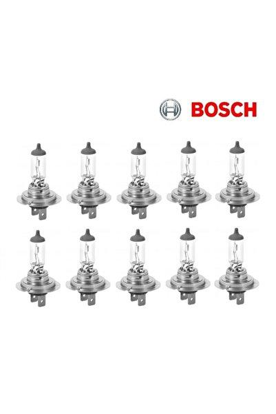 Bosch H7 12v 55w Far Ampulü 10 Adet