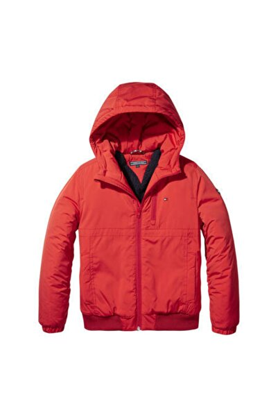 Tommy Hilfiger Light Padded Hooded