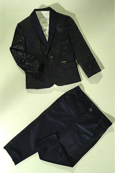 Monna Rosa Erkek Çocuk Takım Elbise