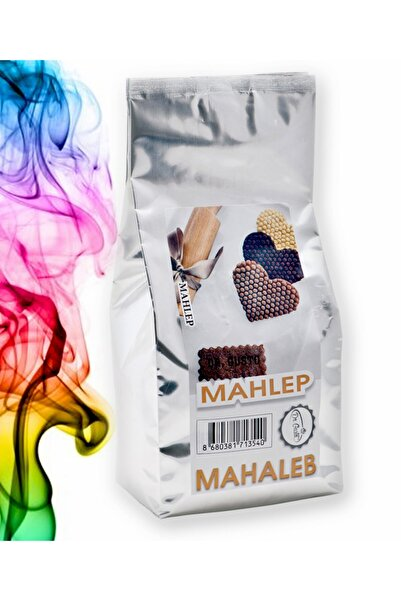 Dekamis Mahlep 1 Kg. / Profesyonel 1. Kalite Mahaleb