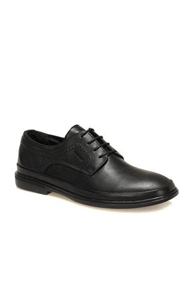 MERCEDES Wall 1fx Siyah Erkek Klasik Ayakkabı