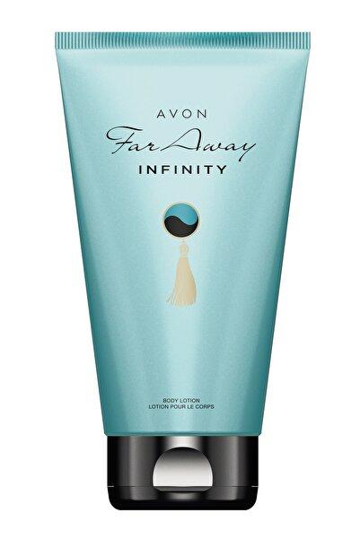 AVON Far Away Infinity Vücut Losyonu 150 ml 8681298938910