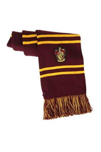 Tapir Bursa Harry Potter Gryffindor Atkı