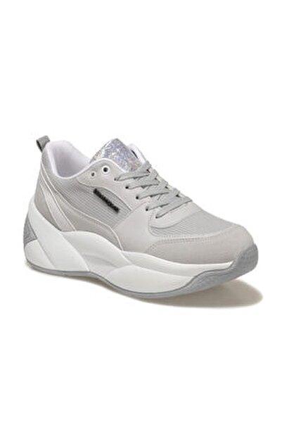 ROSELIA MESH 1FX Gri Kadın Spor Ayakkabı 100911431