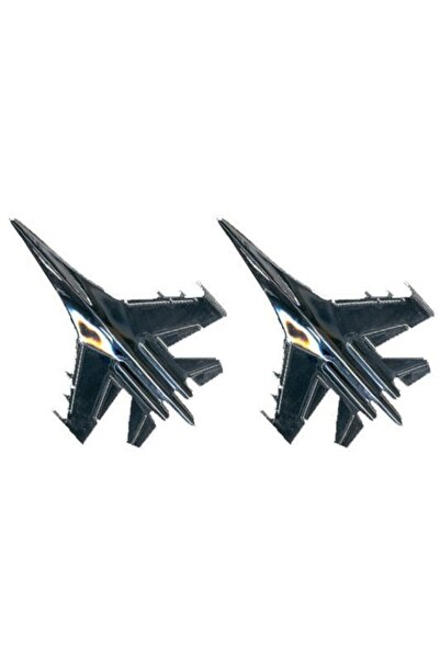 Space Uçak Amblem / Yacı62