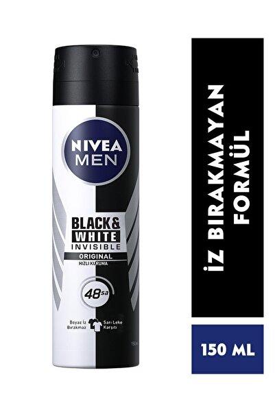 Nivea Invısıble Black&Whıte Deodorant Roll-on 150 ml