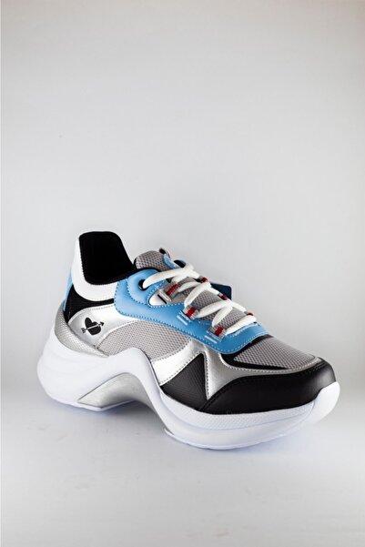 Twingo Kalın Taban  Spor Ayakkabı