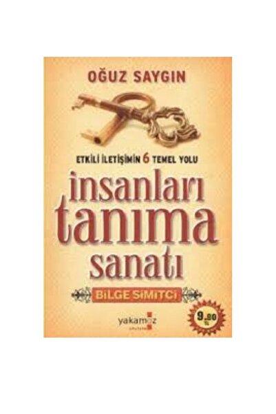 Yakamoz Yayınları Insanları Tanıma Sanatı