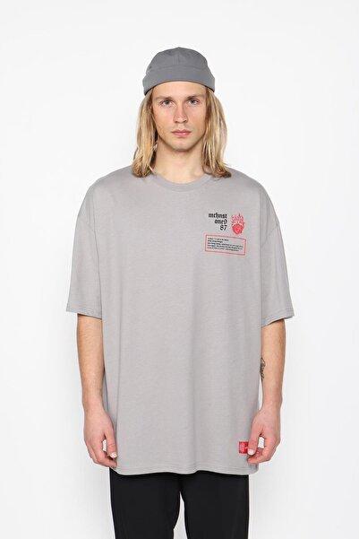 Oksit True Love Oversize T-shirt Mach1347