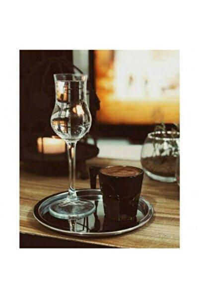 Paşabahçe Grappa 2 Adet Kahve Yanı Bardak Md 300