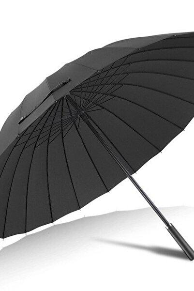 Kinary Erkek Siyah Şemsiye