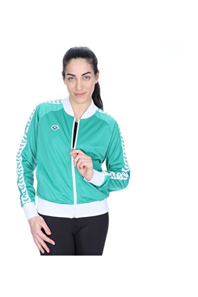 ARENA Icons Relax Iv Team Jacket Kadın