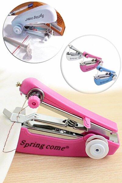 Practika Spring Come Mini Dikiş Makinası V58