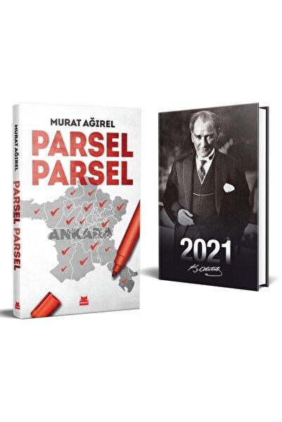 Halk Kitabevi Parsel Parsel Ve Önder Atatürk Ajanda