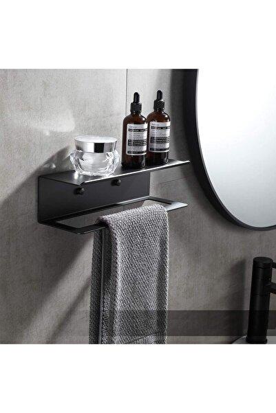 Algune Tasarım Paslanmaz Mutfak Raflı Havluluk Banyo Raflı Havluluk Banyo Havluluk Rafı Havluluk Dkp Sac 1.kalite