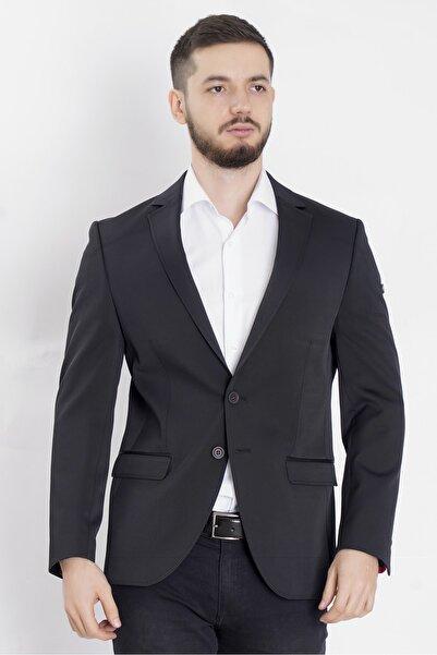 COMİENZO Newoxford Nakışlı Ceket (001)