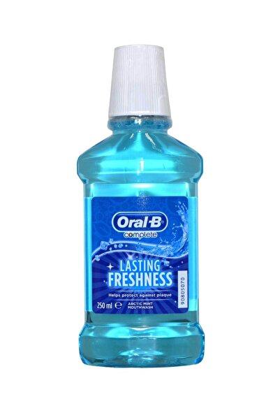 Oral-B Ağız Bakım Suyu 250 ml