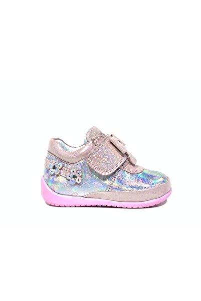 Tuğba Ortopedi Kız Bebek Ilk Adım Ayakkabı T.o 77-1