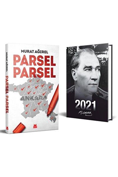 Halk Kitabevi Parsel Parsel Ve Ulu Önder Atatürk Ajanda