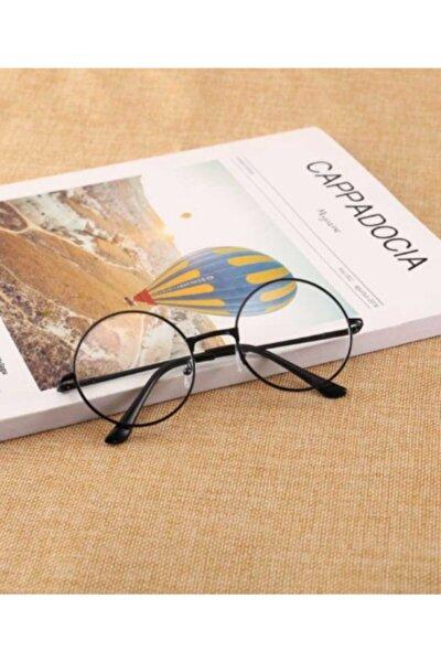 OptiBest Unısex Mavi Işık Engelleyici Şeffaf Harry Potter Gözlük