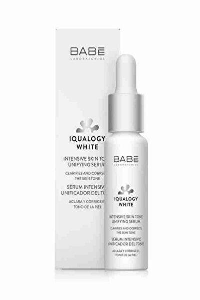 Babe Yoğun Etkili Cilt Tonu Eşitleyici Serum - Intensive Skin Tone Unifying Serum 30 ml