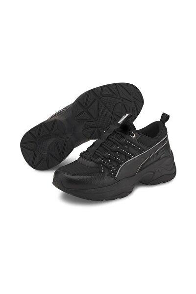 Puma Cilia Kadın Spor Ayakkabı-37301902 -cilia Tr-siyah