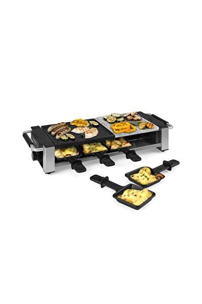 Klarstein Bistecca Raclette Grill Taş Izgara Mangal Barbekü
