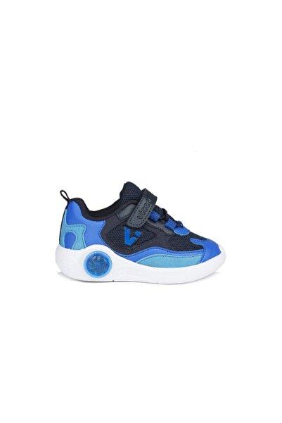 Vicco 346.20y.214 Yoda Ortopedik Erkek Çocuk Işıklı Spor Ayakkabı