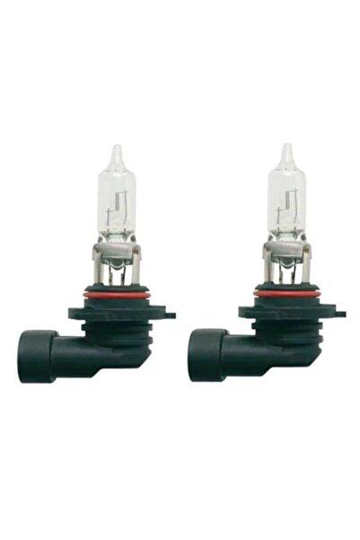Bosch Hb3 9005 12v 60w Far Ampulü 2 Adet Set
