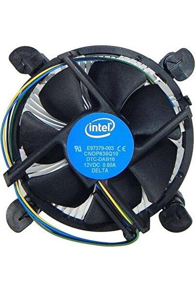 Intel E97379 1150/1155/1151 Işlemci Fanı