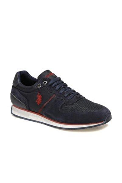 MAC 1FX Lacivert Erkek Spor Ayakkabı 100910523